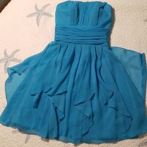 Bridesmaid's dress / cocktail dress